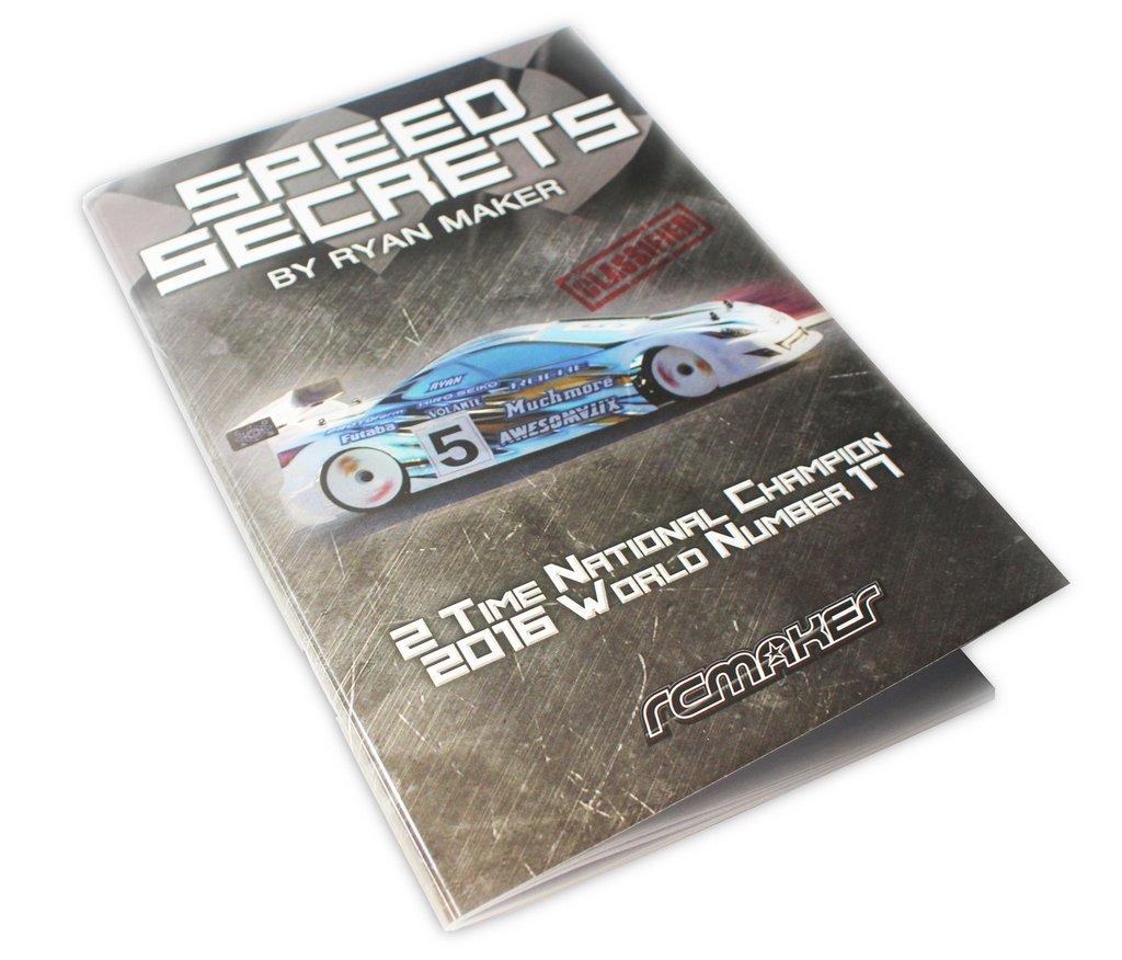 Secrets Between Race Road Car