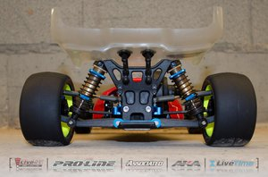 Gallery Photo: ROAR NATS: Inside Ryan Cavalieri's winning cars