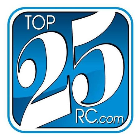 Main Photo: New Top 25 RC rankings following the worlds warmup