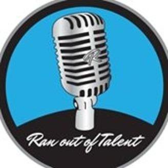 Main Photo: Ran Out of Talent Podcast: Episode 41