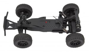 Gallery Photo: New Team Associated SC28 RTR micro short course truck [VIDEO]