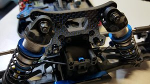 Gallery Photo: Factory-RC cuts new B64 carbon fiber options