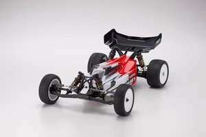 Gallery Photo: Kyosho unveils the Ultima RB7 1/10 2wd buggy