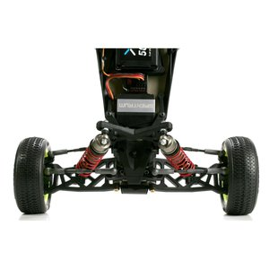 Gallery Photo: FLASHBACK FRIDAY: TLR releases the original 22 2wd buggy