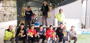 Gallery Photo: Yeung Family Sweeps the M.K. Power Off-Road Championship