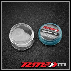 Gallery Photo: New JConcepts RM2 Differential Lube