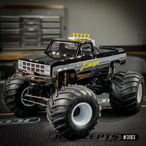"""Gallery Photo: New JConcepts MT Tire """"The Golden Years"""""""
