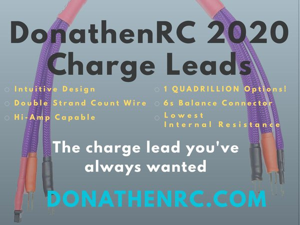 Main Photo: New Donathen RC 2020 Charging Products