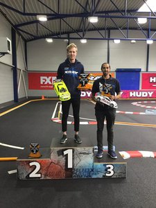 Gallery Photo: Xray XRS Grand Final Results