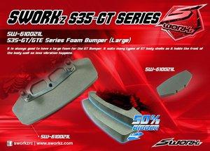 Gallery Photo: New Sworkz GT Front Bumper