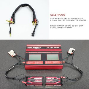 Gallery Photo: New Ultimate Racing Charging Cables