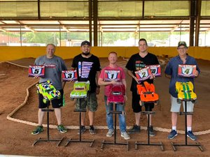 Gallery Photo: Caldwell, Hooks, and Hughes Win RC Pro South R2