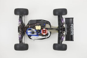 Gallery Photo: New Kyosho MP10T [PHOTOS]