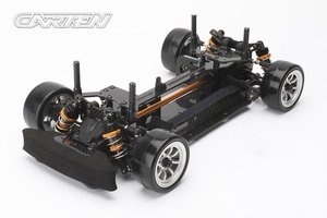 Gallery Photo: MW RC Products Set to Distribute Carten International in the EU