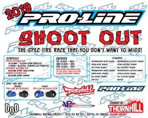 Gallery Photo: 2019 Pro-Line Shotout Announcement