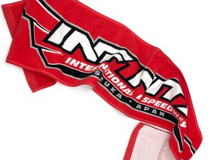 Gallery Photo: New Infinity Team Pit Towels