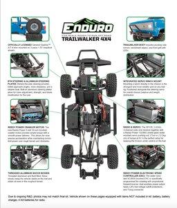 Gallery Photo: New Element Euduro Trailwalker 4x4