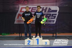 Gallery Photo: Gotzl Takes 3 at Czech Masters R1