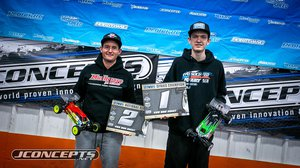 Gallery Photo: JConcepts NCTS Final Round Report