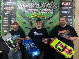 Gallery Photo: Hooters Chassis Outlaw Tour 2019/2020 R2 Results