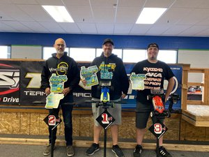 Gallery Photo: 1st Annual Idaho Carpet Championships Results
