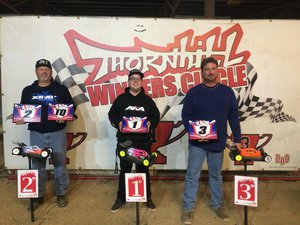Gallery Photo: Hooks, Ferrell, and Hatch Win at 2019 RC Pro 1/10th R3