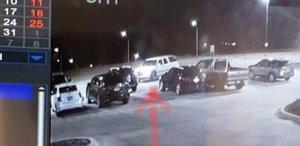 Gallery Photo: Stolen RC Fleet in Omaha This Past Weekend