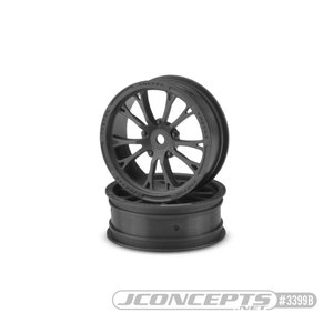 Gallery Photo: New JConcepts Tactic DR10 Wheels