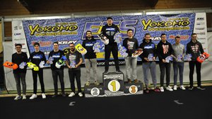 Gallery Photo: Volker, Ratheisky, and Dobnikar Split ETS R2 Wins