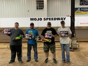 Gallery Photo: 2020 RC Pro Oval North Round 1 Results