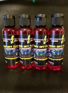 Gallery Photo: New Highvoltage Racing Shock and Diff Fluids