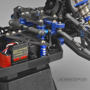 Gallery Photo: New JConcepts B74 Aluminum Floating Servo Mount