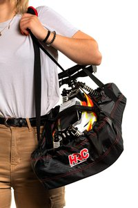 Gallery Photo: New HRC Distribution Transporter Bag