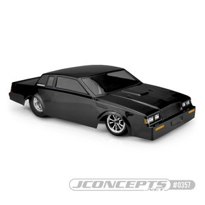 Gallery Photo: New JConcepts 1987 Buick Grand National Street Eliminator Body