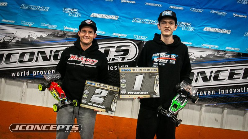 Main Photo: JConcepts NCTS Final Round Report