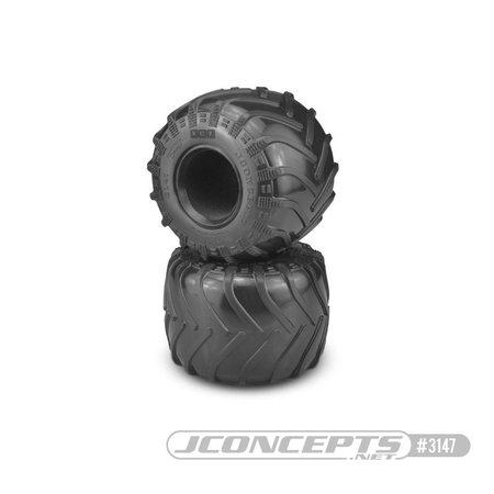 """Main Photo: New JConcepts MT Tire """"The JConcepts Tire"""""""