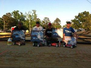Gallery Photo: AvidRC Wins Louisiana State Championships