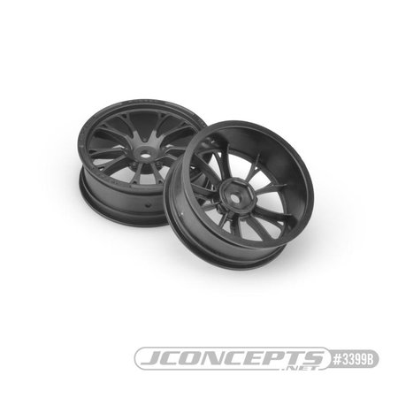 Main Photo: New JConcepts Tactic DR10 Wheels