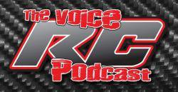 Main Photo: The Voice RC Podcast: Sal Andriani