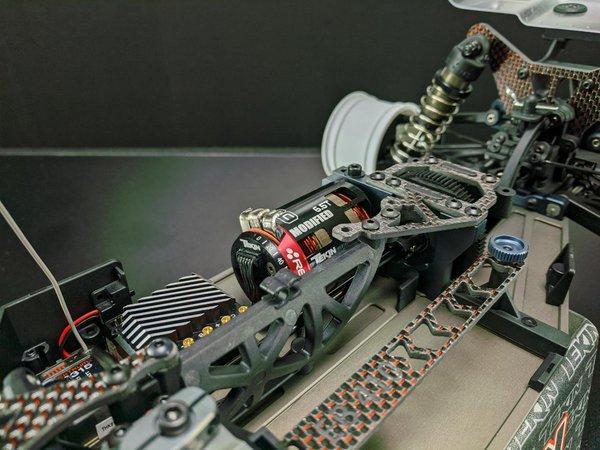 Main Photo: New Tekin Gen4 Motors Teaser