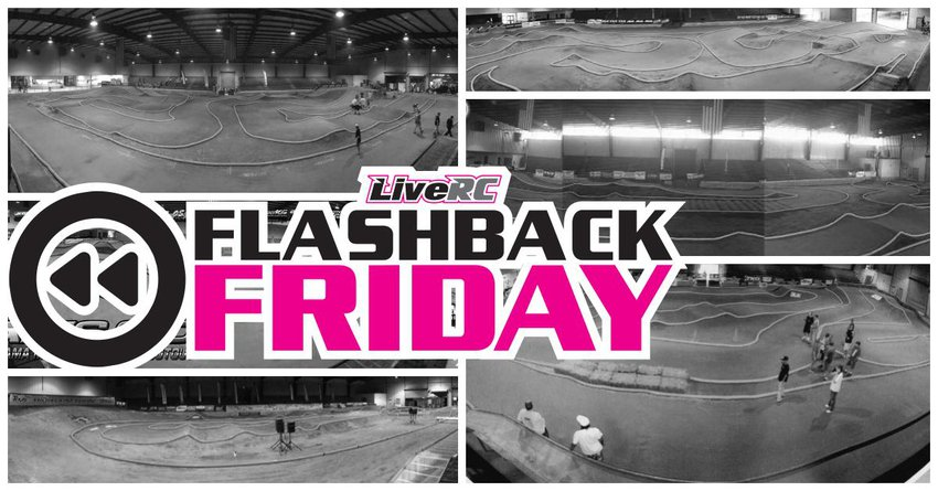 Main Photo: FLASHBACK FRIDAY: Every track layout in AMS history