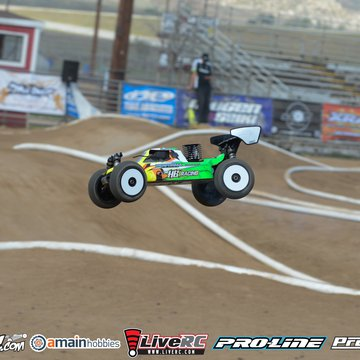 Gallery Photo 466 for 2020 The Dirt Nitro Challenge