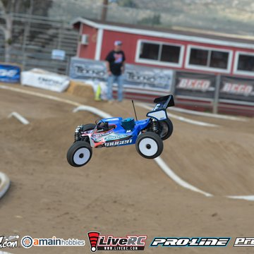 Gallery Photo 467 for 2020 The Dirt Nitro Challenge