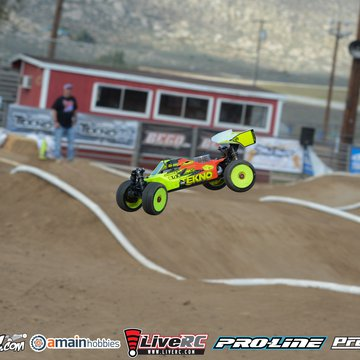 Gallery Photo 468 for 2020 The Dirt Nitro Challenge