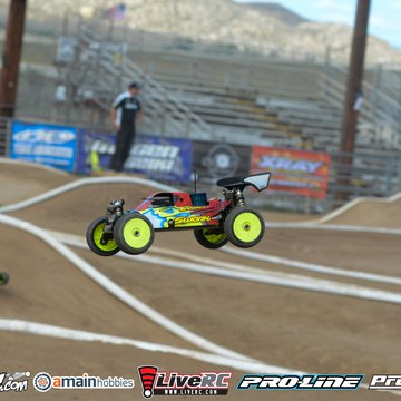 Gallery Photo 469 for 2020 The Dirt Nitro Challenge