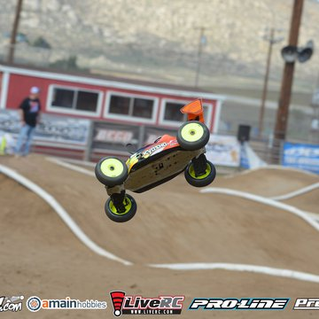 Gallery Photo 471 for 2020 The Dirt Nitro Challenge