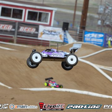 Gallery Photo 472 for 2020 The Dirt Nitro Challenge