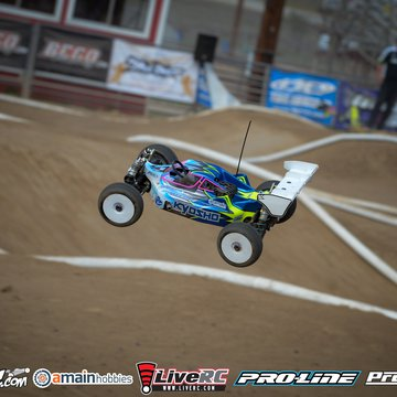 Gallery Photo 475 for 2020 The Dirt Nitro Challenge