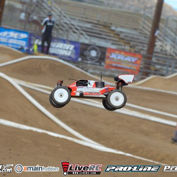 Gallery Photo 477 for 2020 The Dirt Nitro Challenge