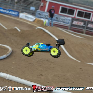 Gallery Photo 478 for 2020 The Dirt Nitro Challenge